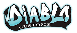Diablo Customs logo