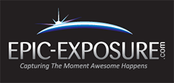 Epic Exposure.com logo