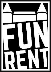 Fun Rent logo