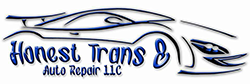 Honest Trans & Auto Repair logo