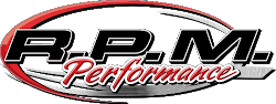 RPM Performance logo