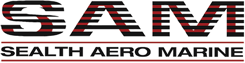 Sealth Marine Aero logo