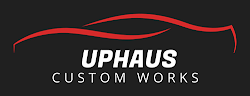 Uphaus Custom Works logo